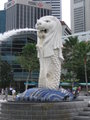 Merlion, Dec 05.JPG