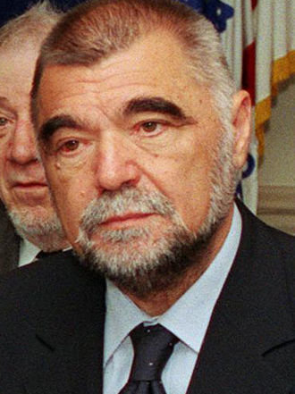 1990 Croatian parliamentary election - Stjepan Mesić was appointed the prime minister by the new parliament