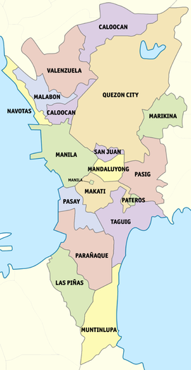 Metro Manila in the Philippines.png