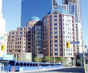 Toronto Police Headquarters - Toronto Police Headquarters