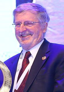 Michael Frank Goodchild American geographer