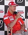 Michael Schumacher 2005 United States GP (19872855) (cropped).jpg