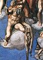 Michelangelo, Giudizio Universale 31.jpg