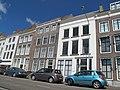 Middelburg, Londensekaai 25 en lagere oneven nummers foto2 2011-07-03 10.46.JPG