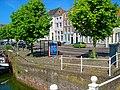 Middelburg - Bellinkbrug - View West on Bierkaai.jpg