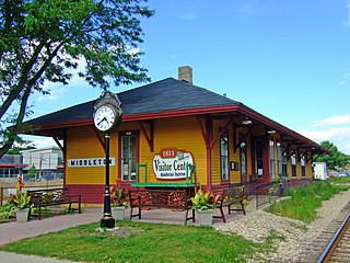 Middleton, Wisconsin City in Wisconsin, United States