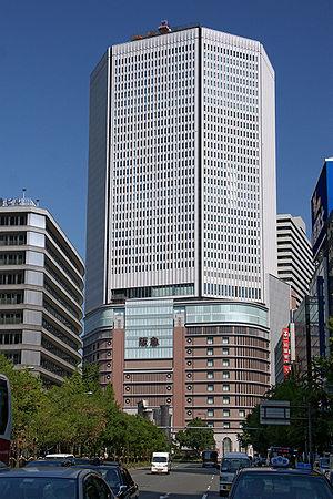 Kuraray - Image: Mido suji Osaka 01s 4s 3200