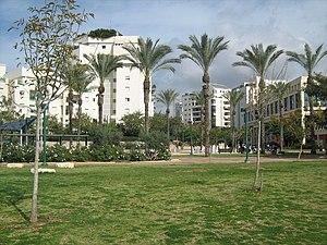Tel Baruch - Tel Baruch North