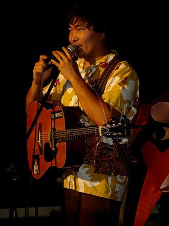 Mike Park - Live at Arts at Mark's Garage, Honolulu, HI
