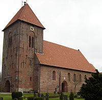 Mildstedt St. Lamberti-Kirche.JPG