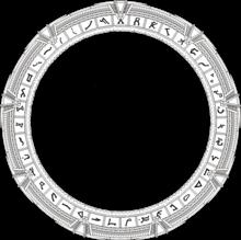 Stargate (device) - Wikipedia, the free encyclopedia