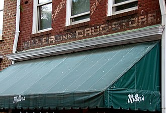 Dave Matthews Band - Miller's Bar on the Downtown Mall in Charlottesville
