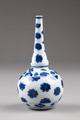 Ming flaska från 1600-talet - Hallwylska museet - 95778.tif