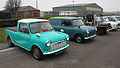 Mini Pickup, Van, Moke and Saloon - Flickr - exfordy.jpg