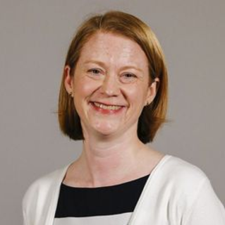 Shirley-Anne Somerville Scottish National Party politician