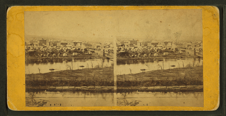 Stereoscopic view of Minneapolis, early 20th century Minneapolis, Minnesota, by Upton, B. F. (Benjamin Franklin), 1818 or 1824-after 1901 3.png