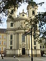 Minorite Church, Eger.JPG
