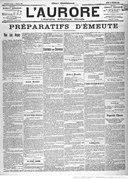 Mirbeau - Mon ami Dupuy, paru dans L'Aurore, 23 février 1899.djvu
