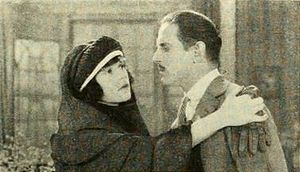 Missing Millions - Alice Brady and David Powell in Missing Millions