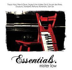 Mister Low - Essentials