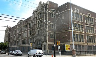 S. Weir Mitchell School