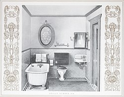 Bathroom Wikipedia