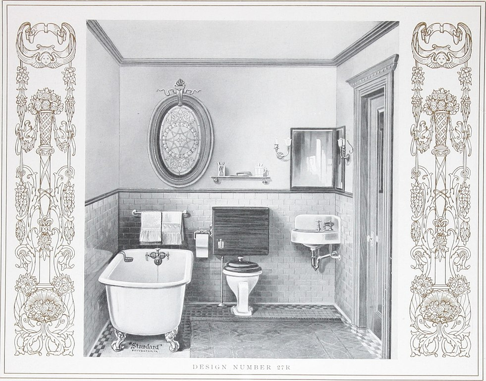 File:Modern bath rooms and appliances - a few suggestions ...