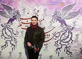 Mohammad-Reza Foroutan Iranian actor