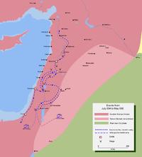 Mohammad adil-Muslim invasion of Syria-3