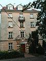 Mokotów - Gimnazjum im.J.Piłsudskiego i dom mieszkalny - 16.jpg