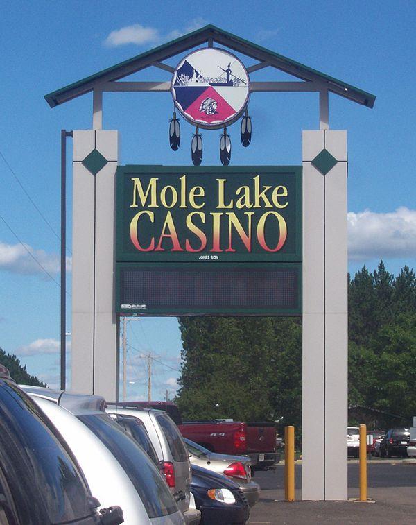 gambling laws in north dakota
