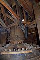 Molen De Heesterboom, kap vang binnenvang bediening (4).jpg