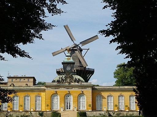 Molino Sanssouci