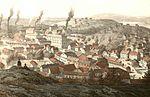 Mölndal år 1870