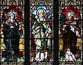 Monaghan Saint Macartan's Cathedral Window Patrons of Ireland Detail 2013 09 21.jpg