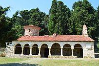 Monastery of Zvernec.JPG