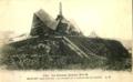 Monchy-le-Preux (Pas-de-Calais) le moulin à vent, après 1914.png