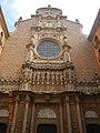Monestir de Montserrat, Barcelona, Spain - panoramio (1).jpg