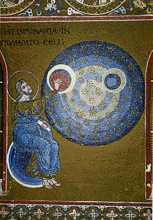 Monreale creation earth.jpg
