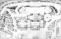 Monte Carlo Casino general plan 1879 - Croquis d'architecture 1879 - Bonillo 2004 p114.jpg