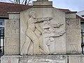 Monument Fusillés - Clamart (FR92) - 2021-01-03 - 2.jpg