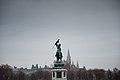 Monument to Archduke Charles. Vienna, Austria, Western Europe.jpg