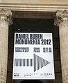 Monumenta 2012 - Daniel Buren.jpg