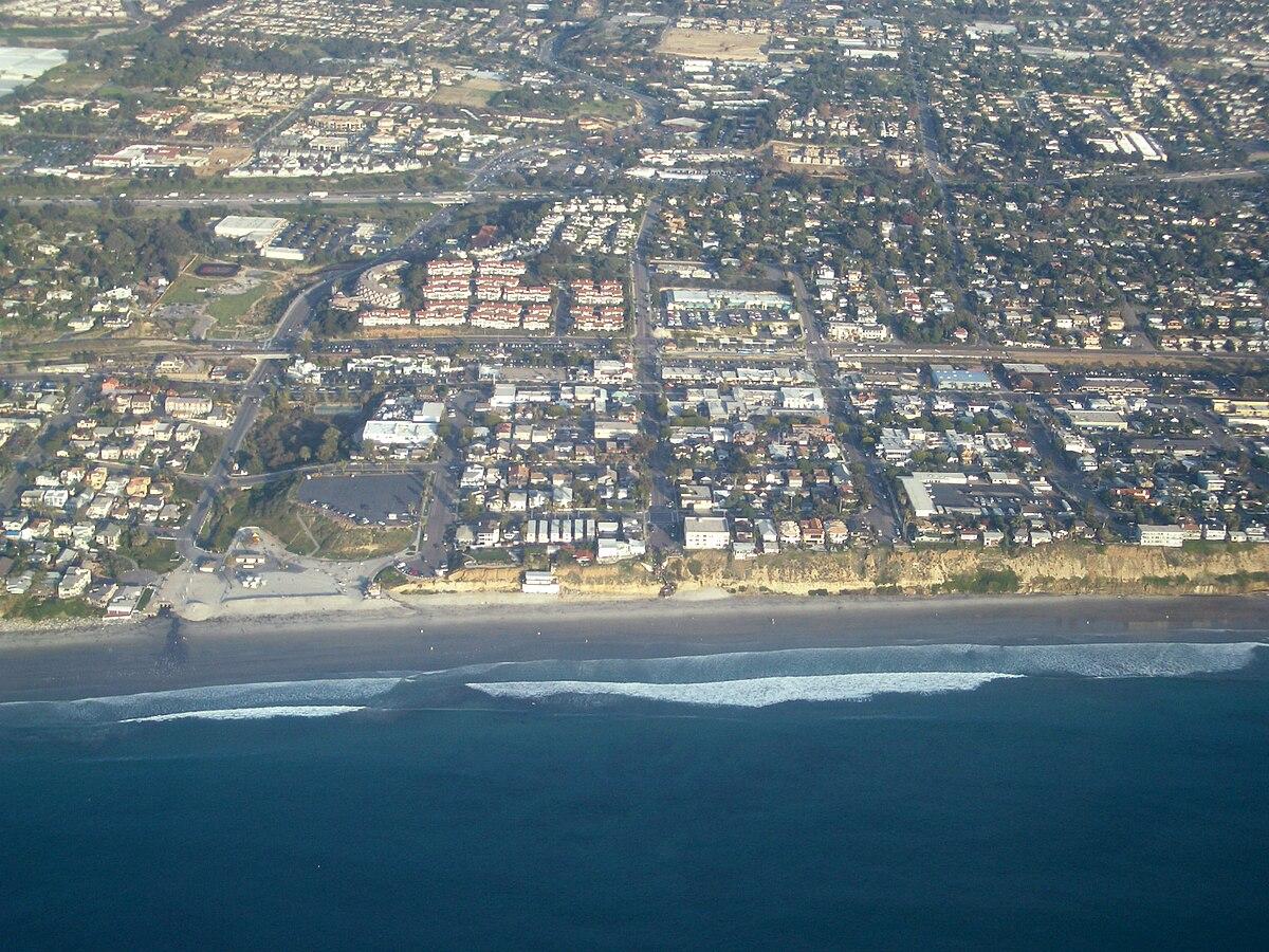 Moonlight Beach Encinitas Ca Vacation Rentals