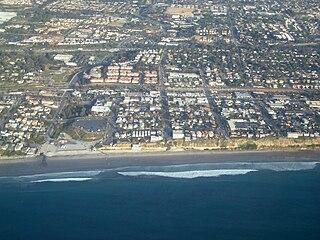 Encinitas, California City in California, United States