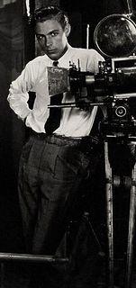 Edward Cronjager American cinematographer