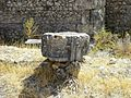 Morocco - ancient Roman remains in Volubilis.JPG