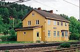 Estación Morskogen