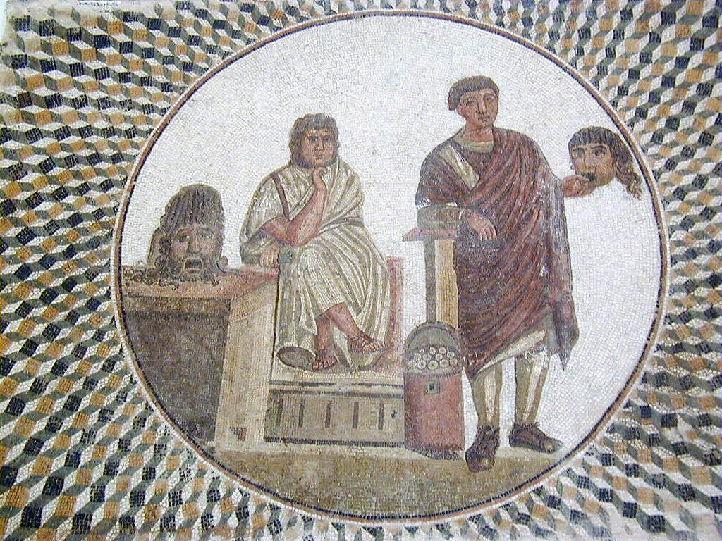 Mosaiques De Bois A Decorer Inneo