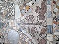 Mosaic from the Church of Santa Maria e San Donato in Murano, Venice (3).JPG